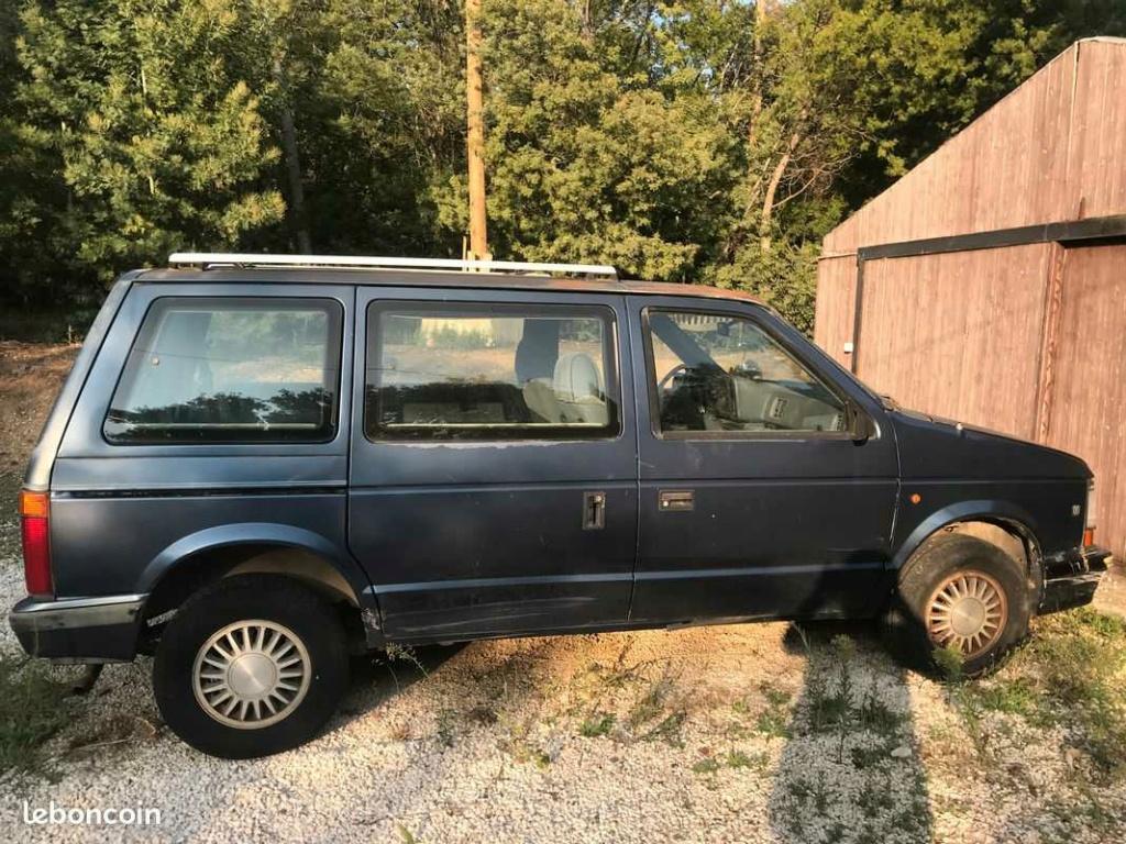 S1 V6 à  600 euros 16032210