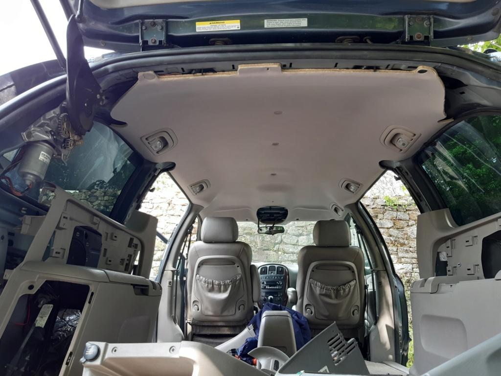 Le Grand Voyager Limited S4 2,5 L CRD 2003 de Gillesbd47 20210419