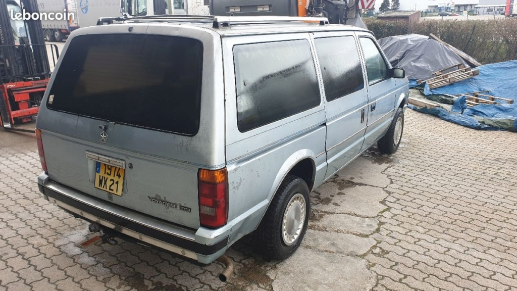 Plymouth S1 Grand Voyager dans le 21 6dd34c10