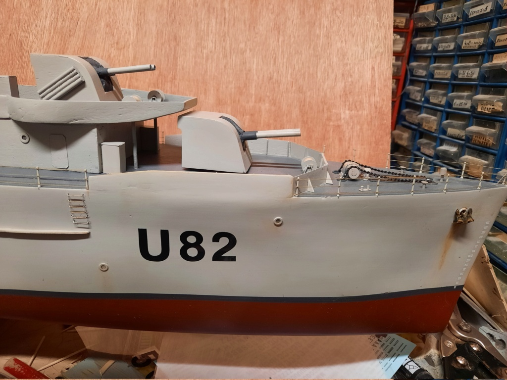 HMS Classe Black Swan 1/72° - Page 2 20210610