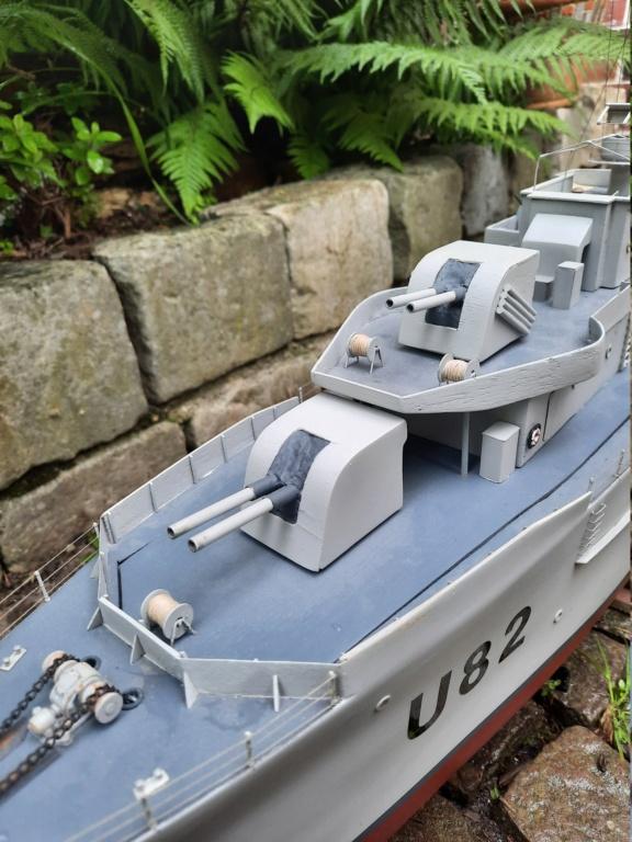 HMS Classe Black Swan 1/72° - Page 3 20210613