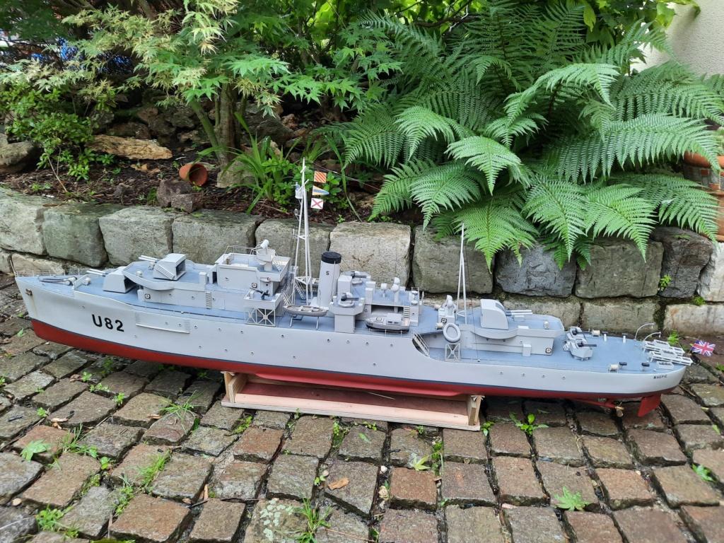 HMS Classe Black Swan 1/72° - Page 3 20210615