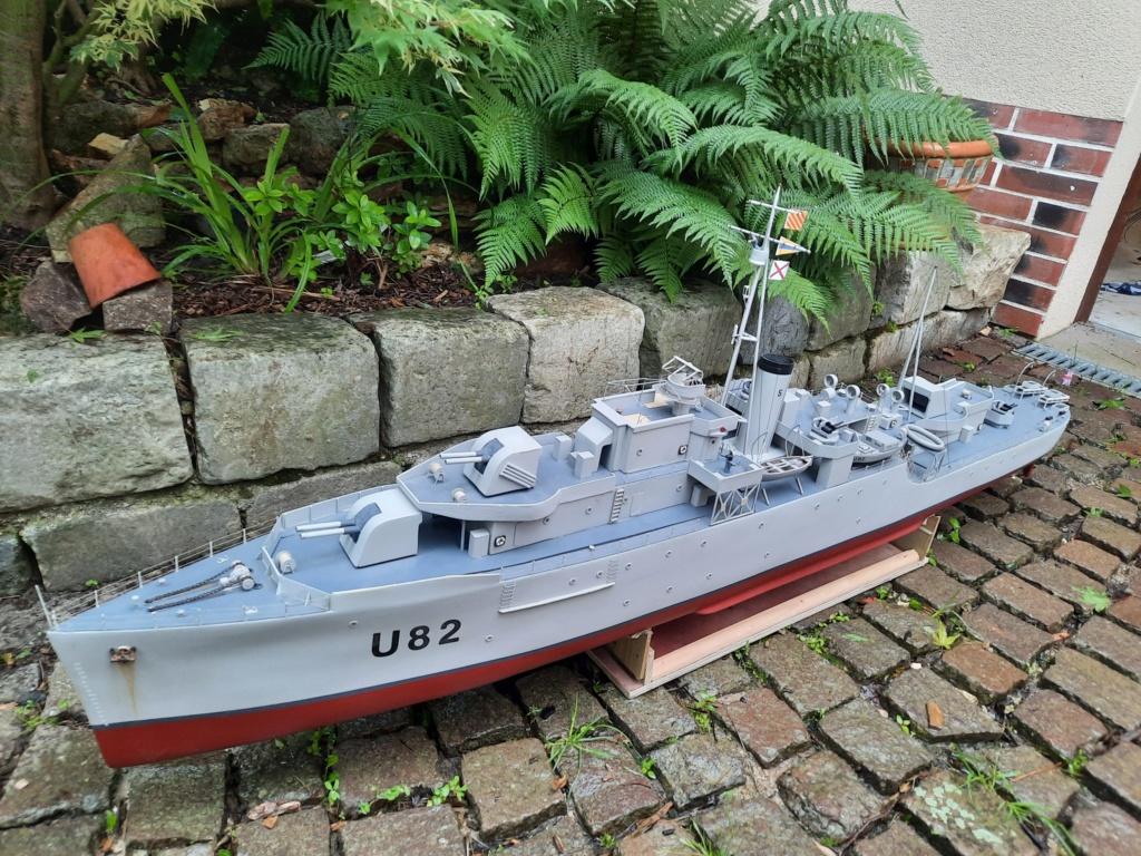 HMS Classe Black Swan 1/72° - Page 3 20210621