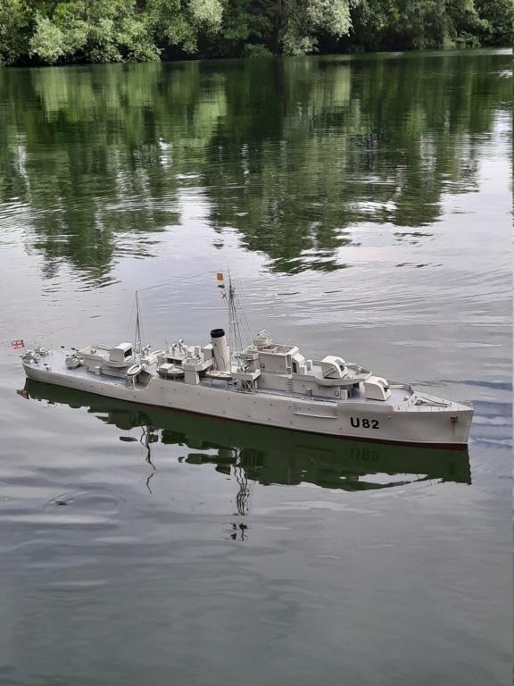 HMS Classe Black Swan 1/72° - Page 3 20210710