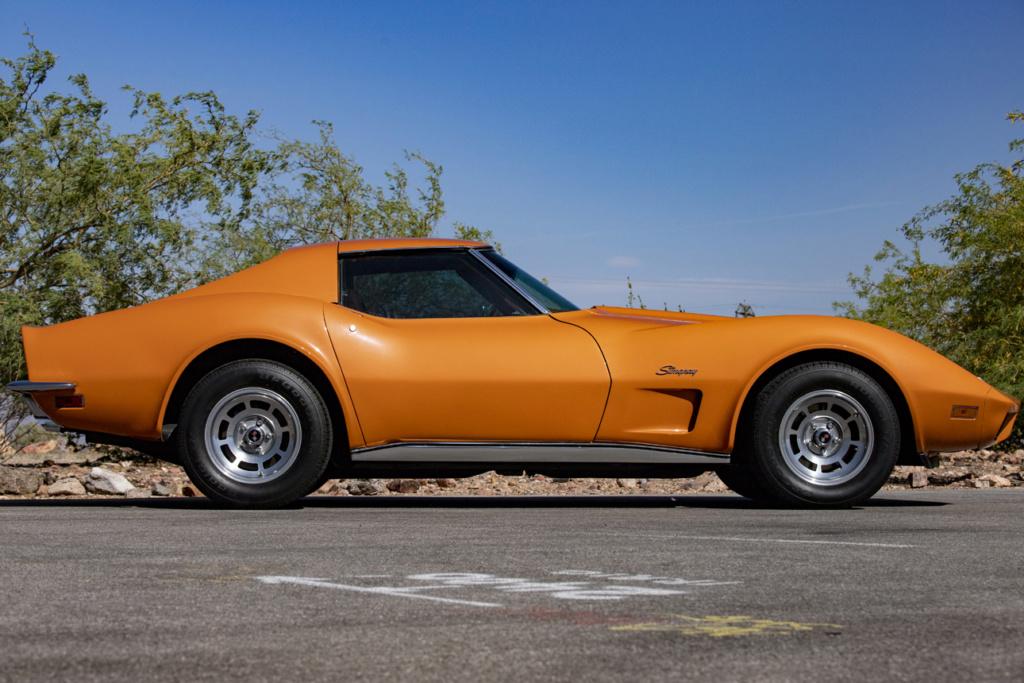 Corvette C3 1973 - Page 2 1973_c10