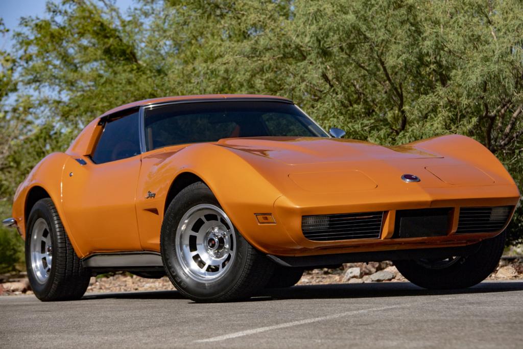 Corvette C3 1973 - Page 2 1973_c11