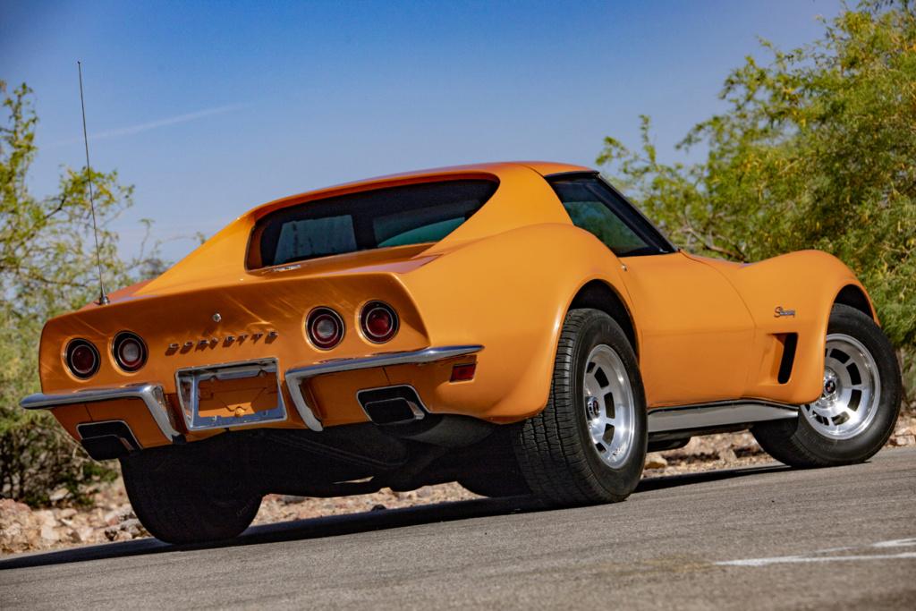 Corvette C3 1973 - Page 2 1973_c12