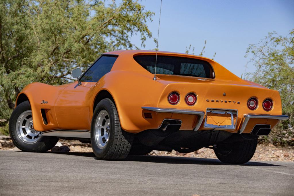 Corvette C3 1973 - Page 2 1973_c15