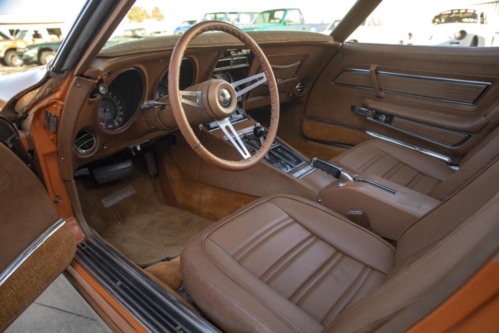 Corvette C3 1973 - Page 2 1973_c16