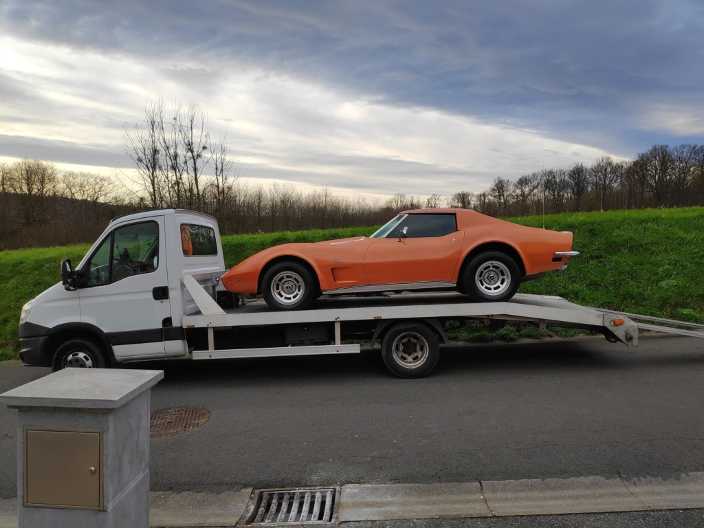 Corvette C3 1973 Img_2010