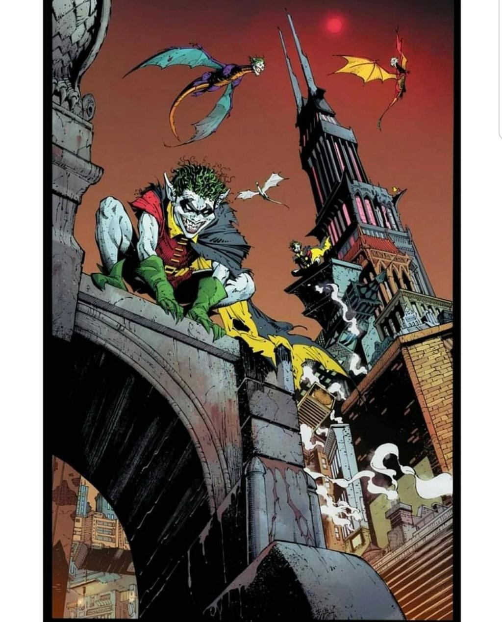 [DC COMICS] Publicaciones Universo DC: Discusión General v2 - Página 16 20200315