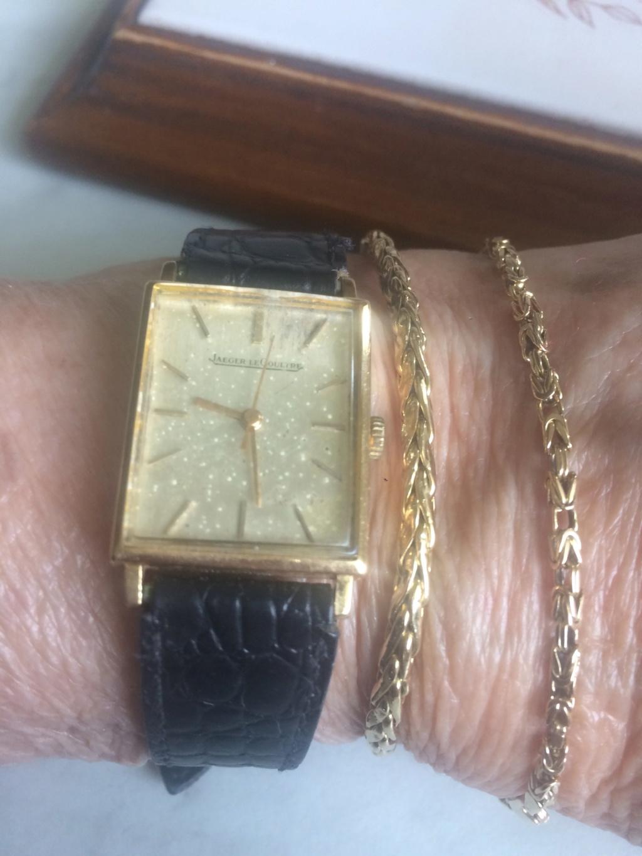 Jaeger - [ICI vos demandes d'IDENTIFICATION et RENSEIGNEMENTS de vos montres] Img_1510