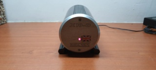 Price Reduced - Musical Fidelity X-10D  20200823