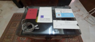 Lenco Goldring GL75 Turntable- Price Reduced Comple13