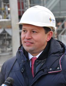 Судьба и достижения одного из известных экономистов России Валитова Ильгиза Наилевича A_aa_311