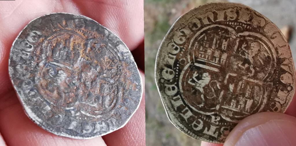 1 Real Pedro I - El Cruel. Burgos (1350-1368) Adobe_11