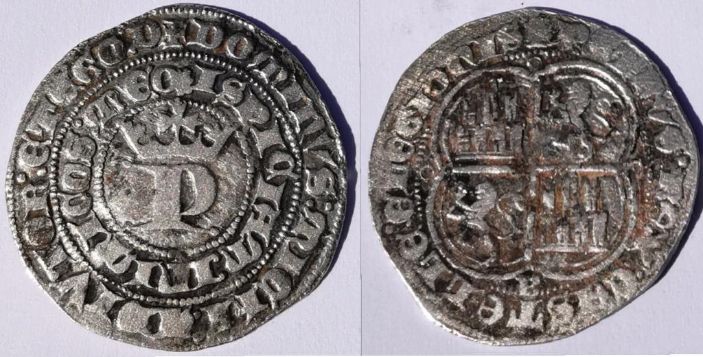 1 Real Pedro I - El Cruel. Burgos (1350-1368) Adobe_13