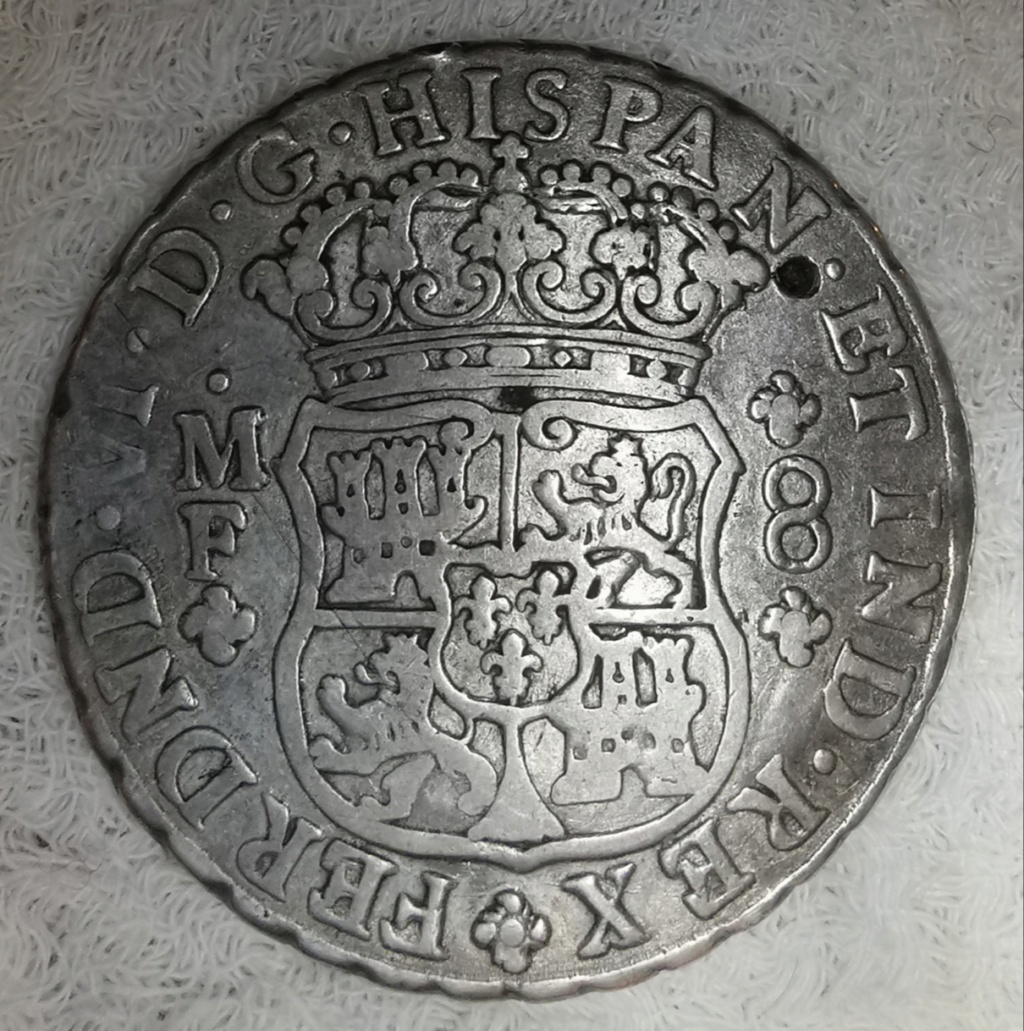 8 Reales Columnario Fernando VI 1747 Img_2024