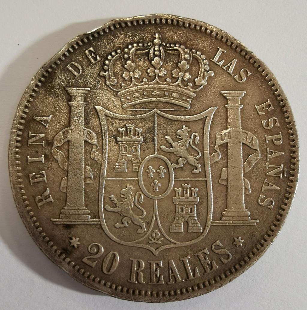20 Reales Isabel II 1860 Img_2037