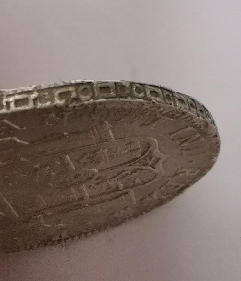 8 Reales Carlos IV - 1806 Img_2040
