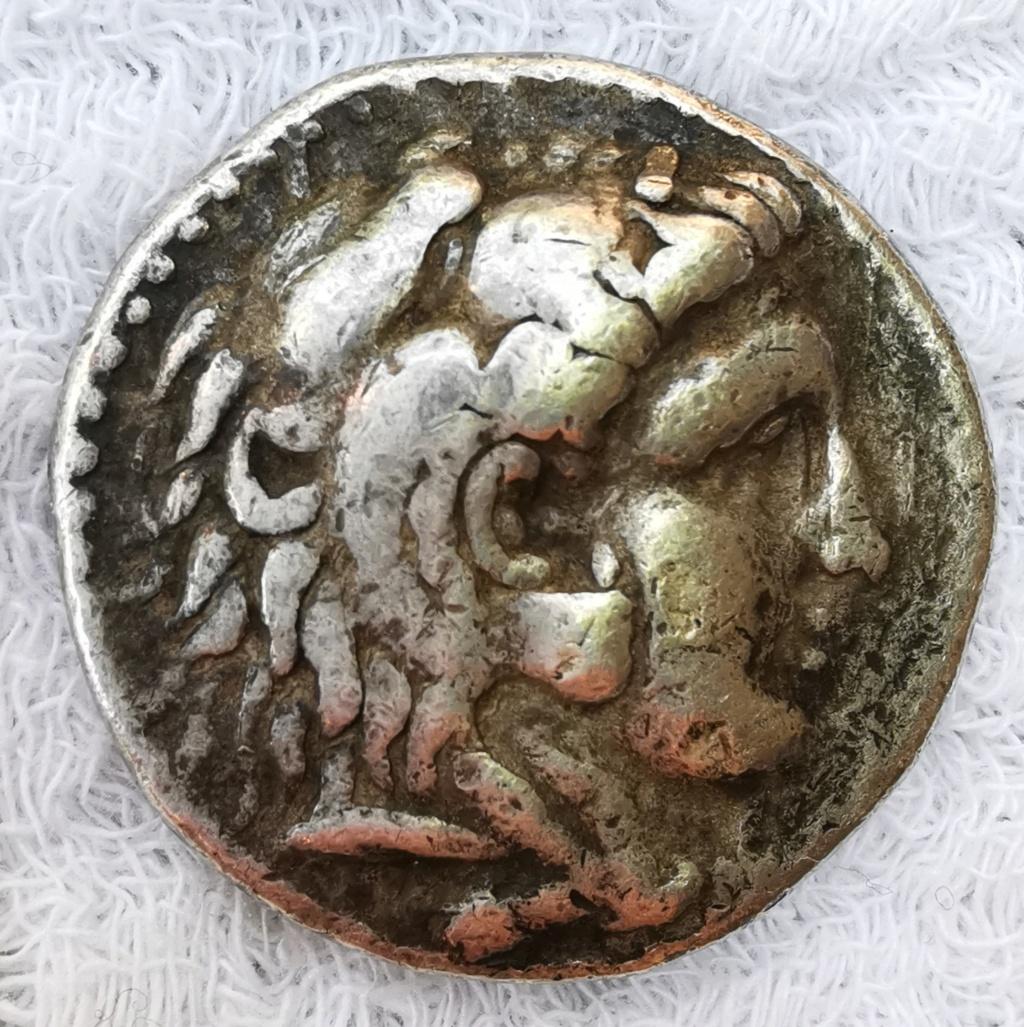Tetradracma Alejandro III de Macedonia (Alejandro Magno) Img_2079