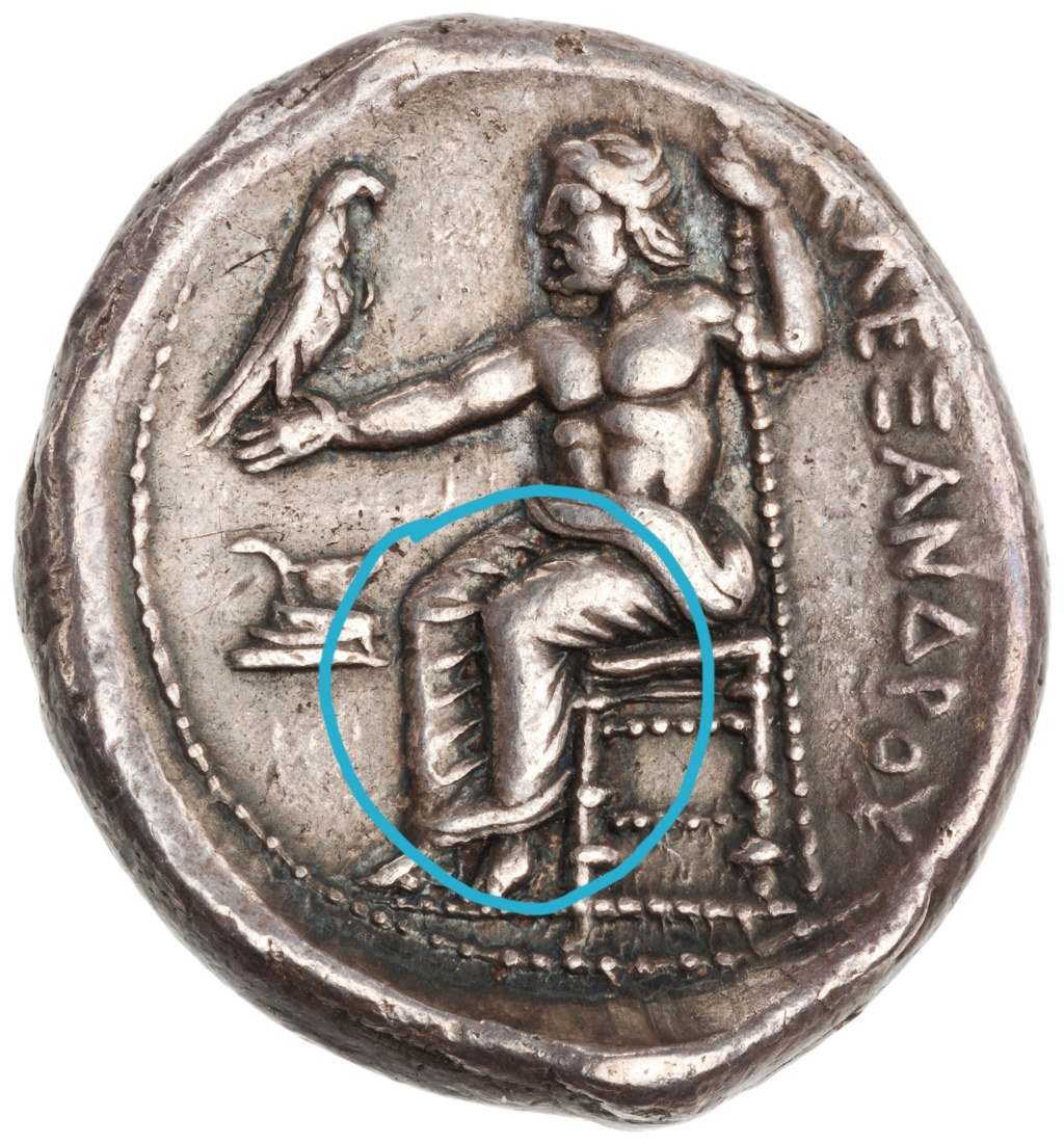 Tetradracma Alejandro III de Macedonia (Alejandro Magno) Img_2101