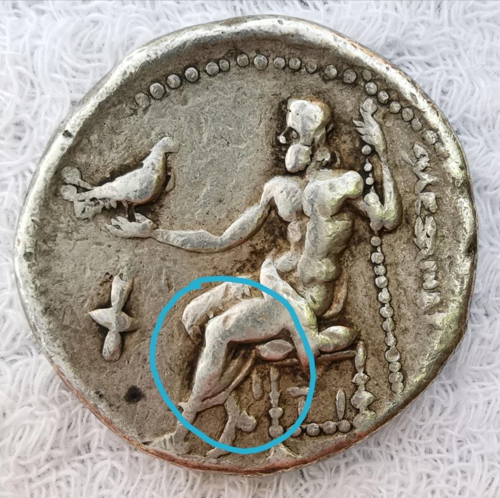 Tetradracma Alejandro III de Macedonia (Alejandro Magno) Img_2102