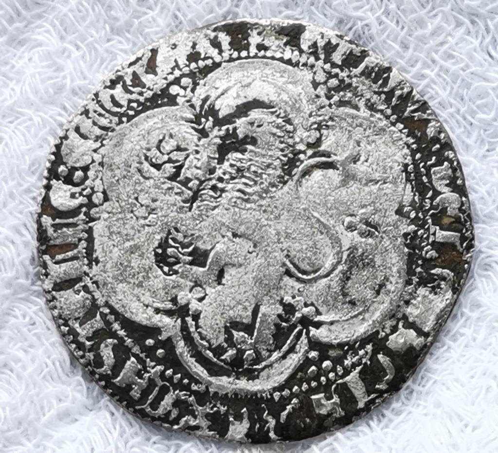 4 Maravedís Pedro I  El Cruel. Sevilla (1350-1368) Img_2106