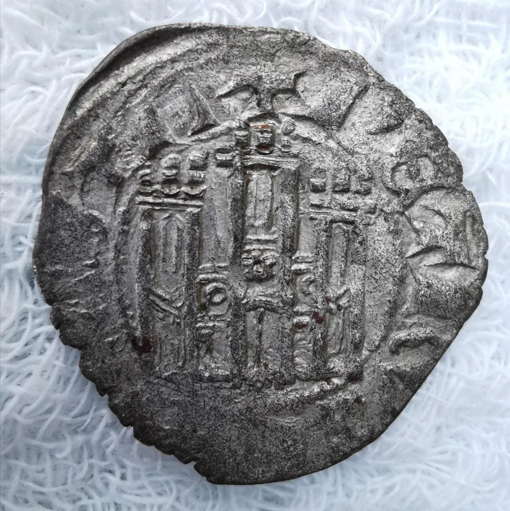 Cornado Pedro I - El Cruel. Burgos (1350-1368) Img_2109