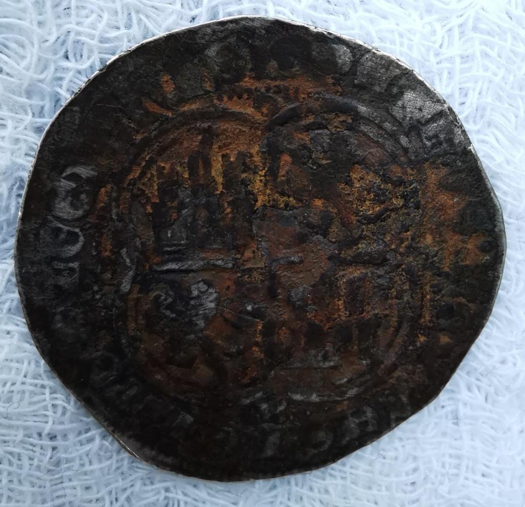 1 Real Pedro I - El Cruel. Burgos (1350-1368) Img_2110