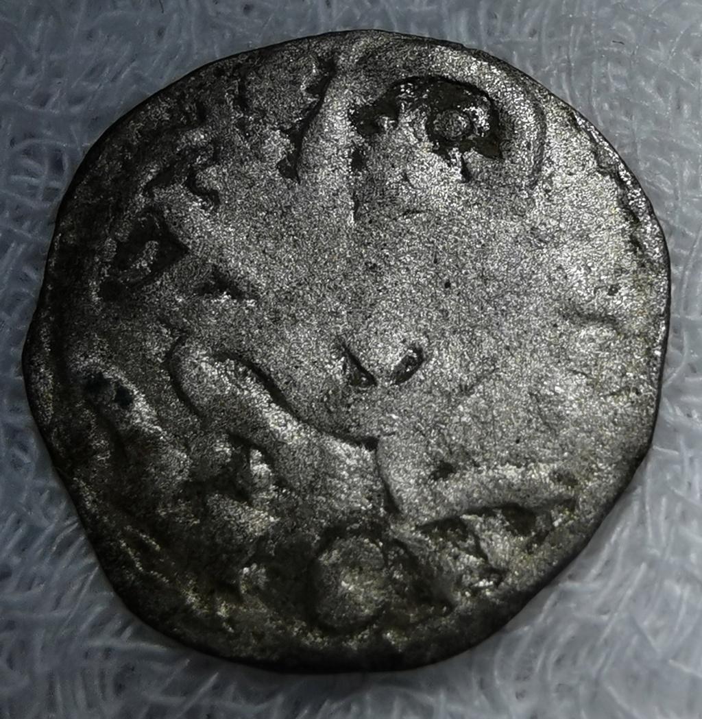 Dinero de Alfonso IX - Reino de León 1188-1230. León Img_2121
