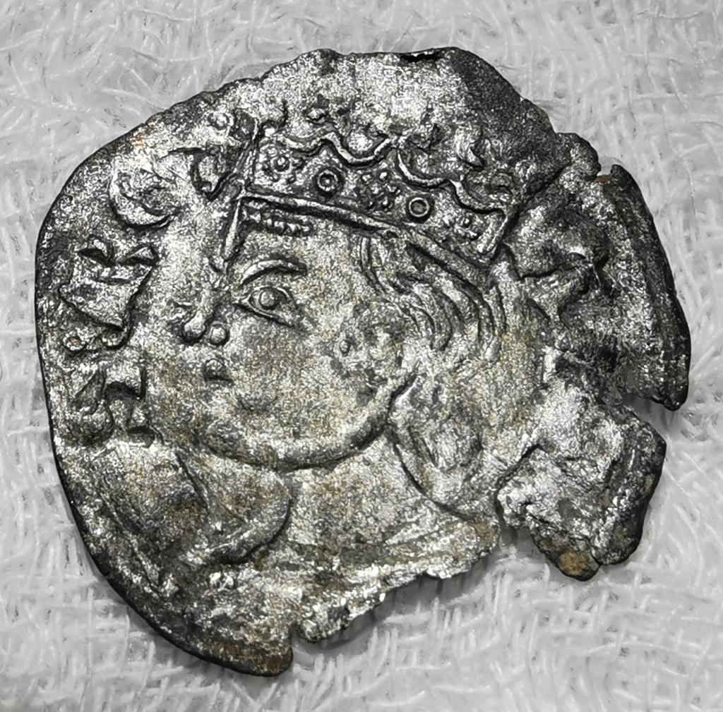 Cornado de Alfonso XI. Burgos Reino de Castilla y León (1312-1350) Img_2124