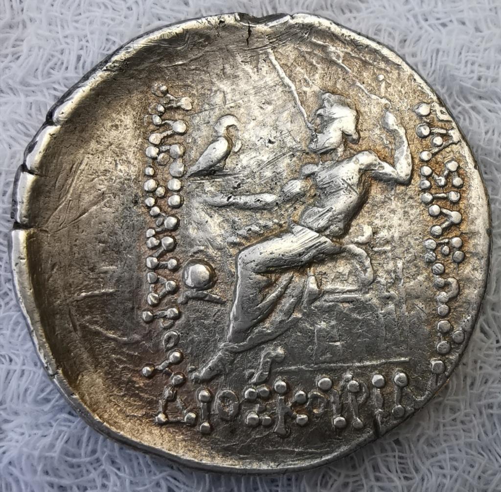 Tetradracma a nombre de Alejandro Magno  Img_2152