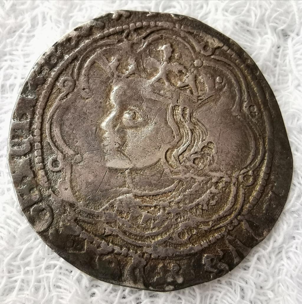 1 Real Enrique IV - El Impotente. Sevilla (1454-1474) Reino de Castilla y León Img_2171