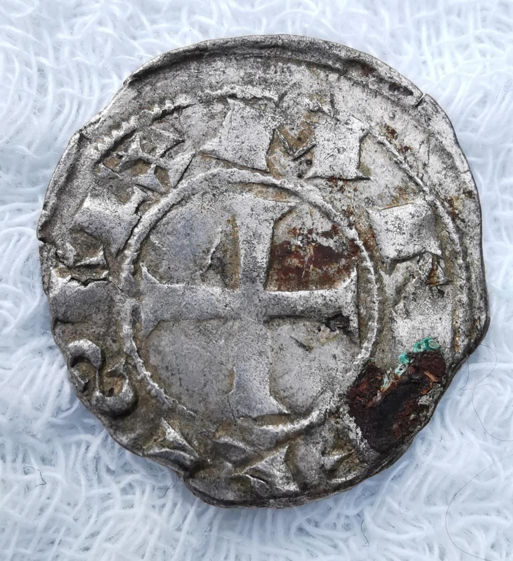 Dinero Alfonso VI - El Bravo. Toledo. Reino de Castilla y León (1073-1109) Img_2173
