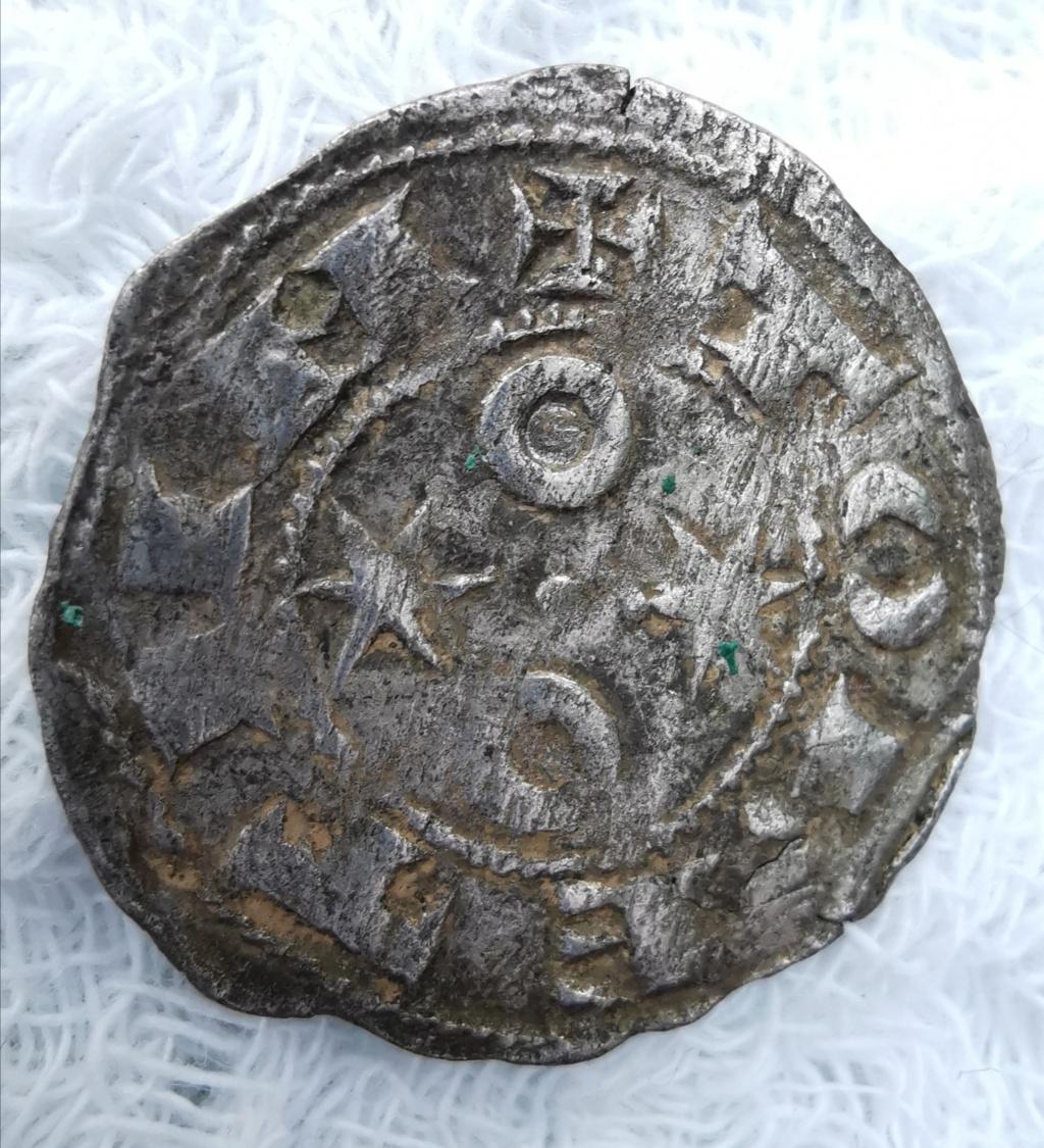 Dinero Alfonso VI - El Bravo. Toledo. Reino de Castilla y León (1073-1109) Img_2174