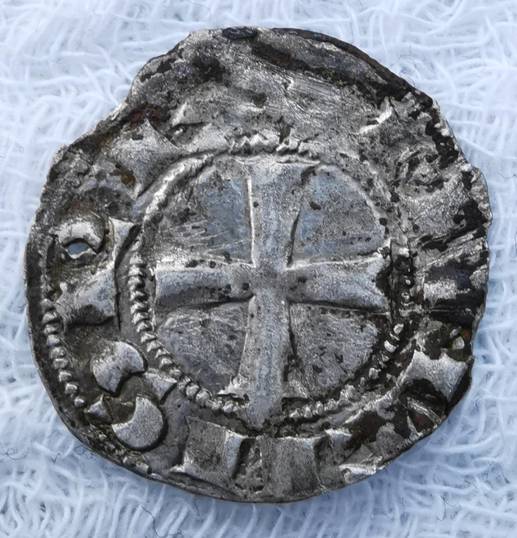 Dinero Alfonso VI - El Bravo. Toledo. Reino de Castilla y León (1073-1109) Img_2175