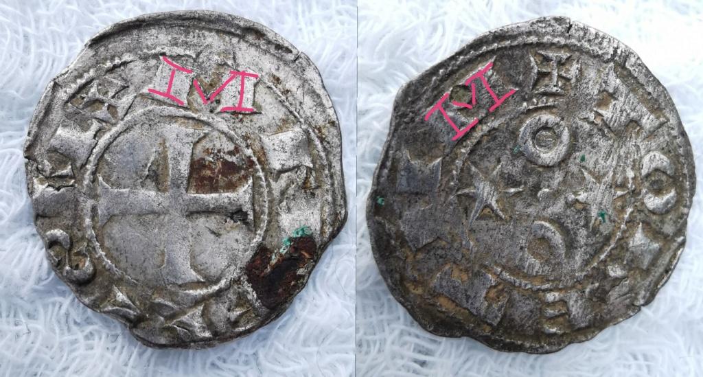 Dinero Alfonso VI - El Bravo. Reino de Castilla y León (1073-1109) Img_2179