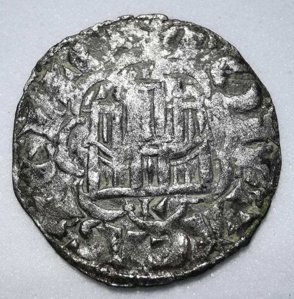 Dinero Seisen II Guerra de Granada - Alfonso X El Sabio. León (1277-1284) Img_2197