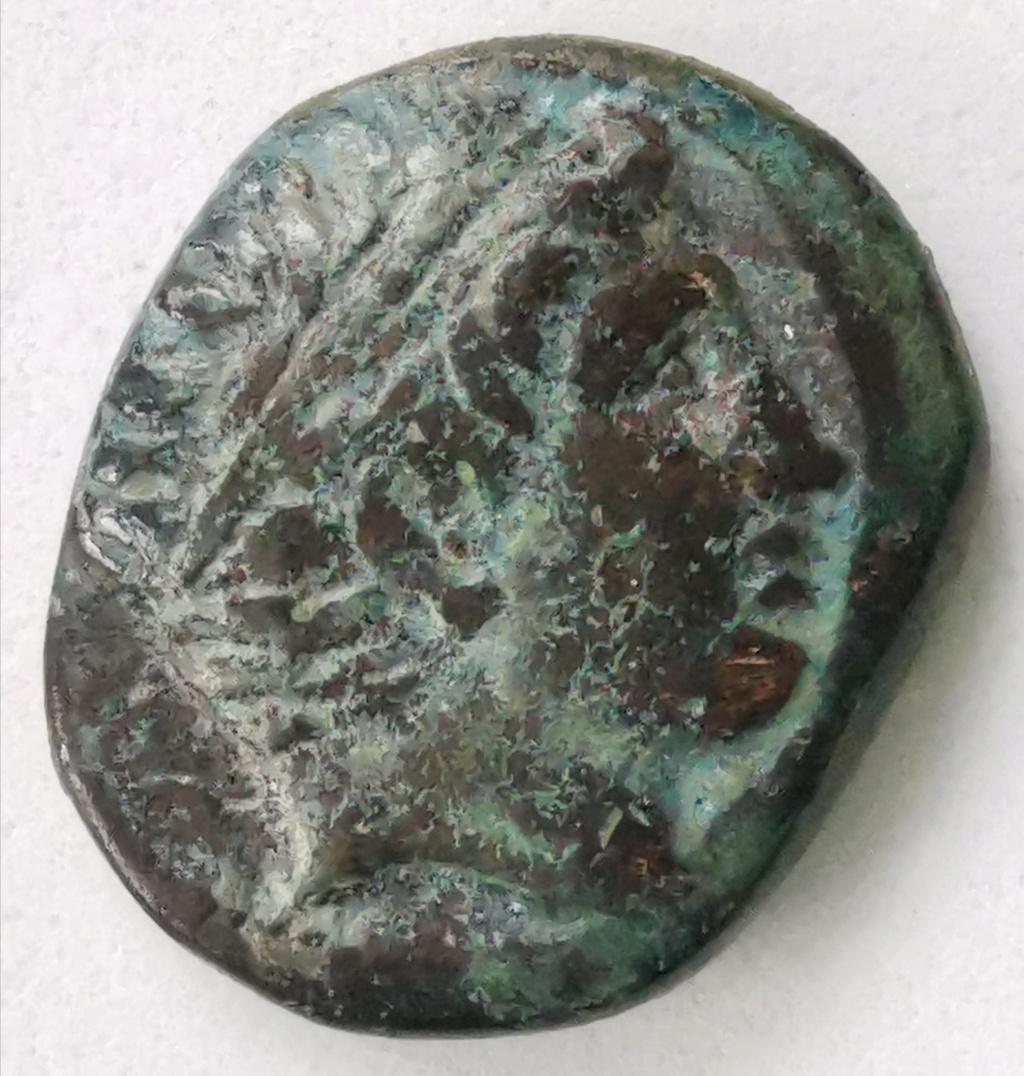 Bronce AE19 Macedonia. Filipo II (359-336AC) Img_2310