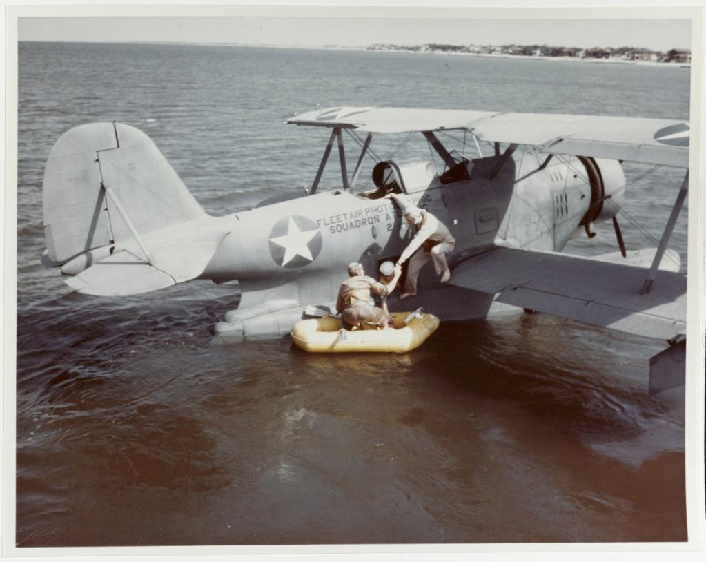 Grumman J2F5 DUCK MERIT 1/48 80-g-k10