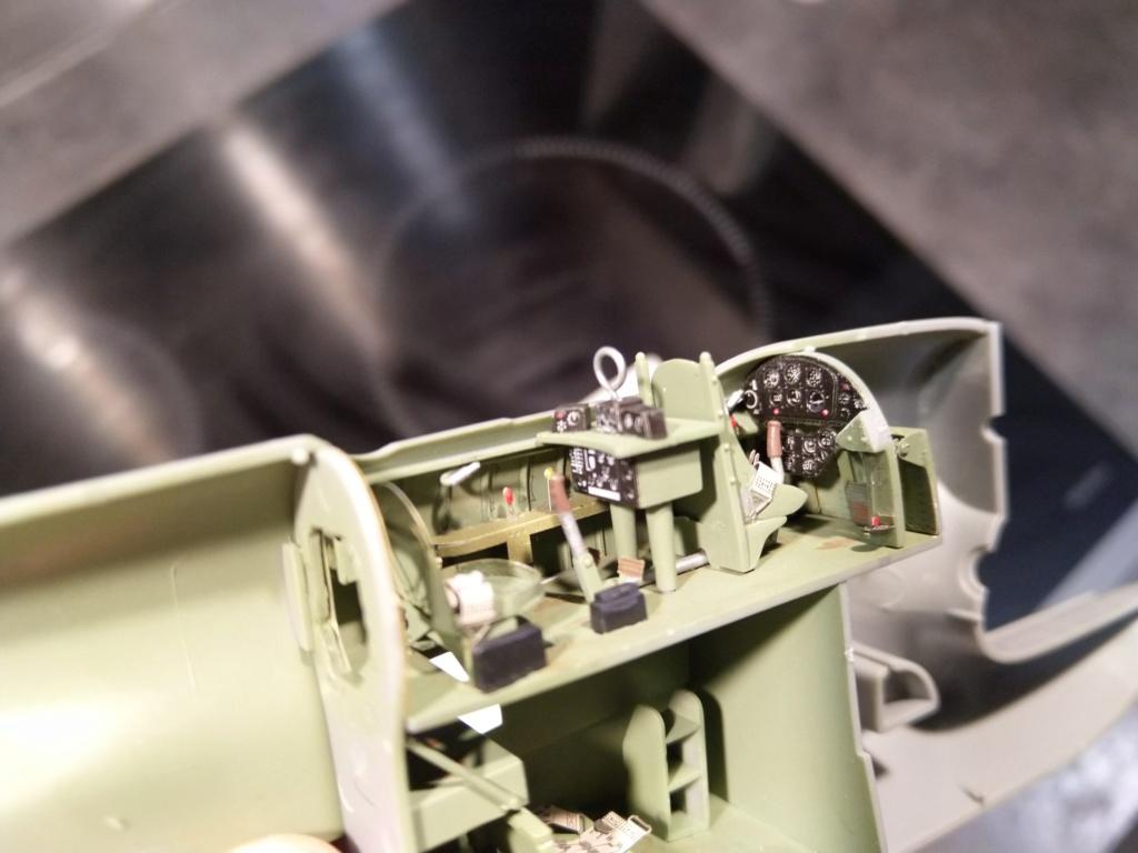 Grumman J2F5 DUCK MERIT 1/48 Img_2062