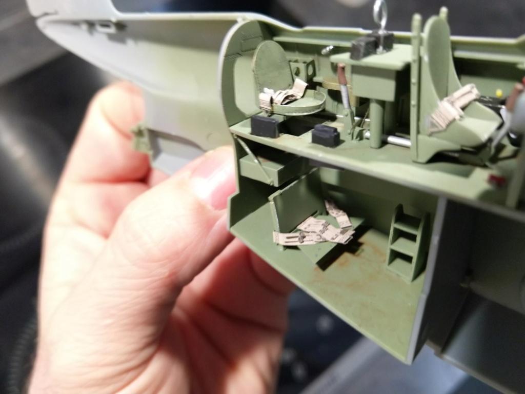 Grumman J2F5 DUCK MERIT 1/48 Img_2068