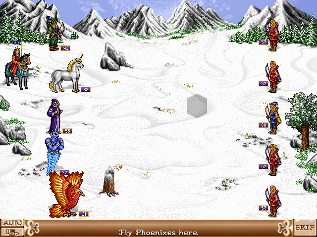 Free Heroes of Might and Magic II (fheroes2) General Announcements 0_8_110