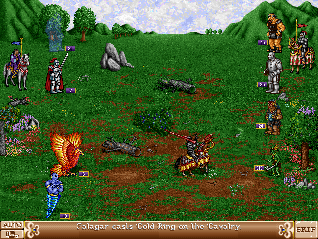 Free Heroes of Might and Magic II (fheroes2) General Announcements Cavalr10