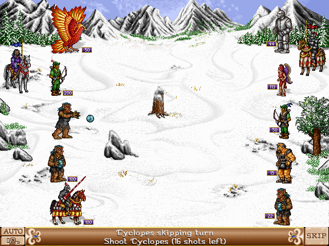 Free Heroes of Might and Magic II (fheroes2) General Announcements Troll_10