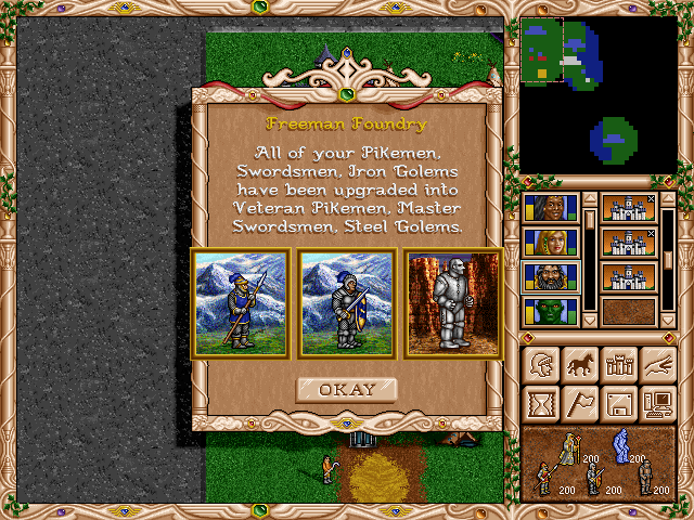 Free Heroes of Might and Magic II (fheroes2) General Announcements Upgrad10