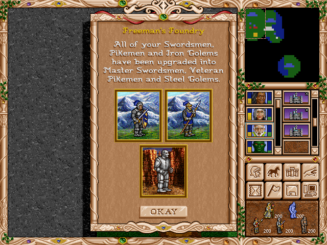Free Heroes of Might and Magic II (fheroes2) General Announcements Upgrad11