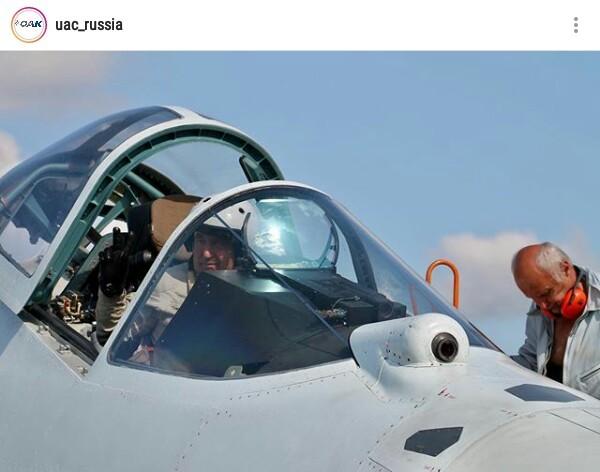 """S-70 """"Okhotnik"""" UCAV - Page 17 15879210"""