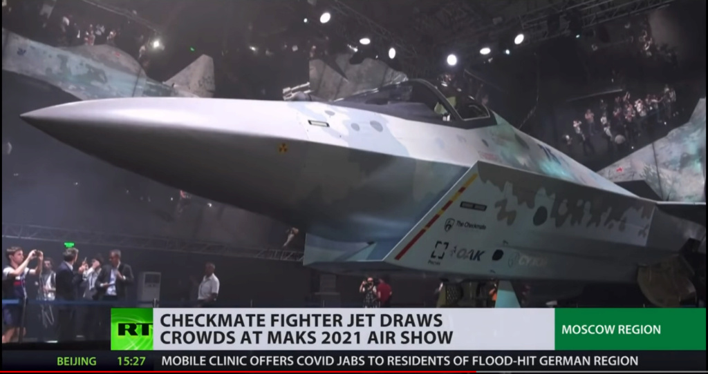 New combat aircraft will be presented at MAKS-2021 - Page 34 Dsi_0010